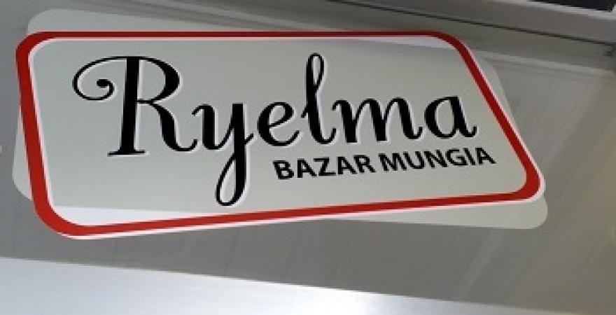 BAZAR MUNGIA-RYELMA